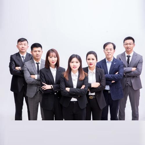 大庆律师团队